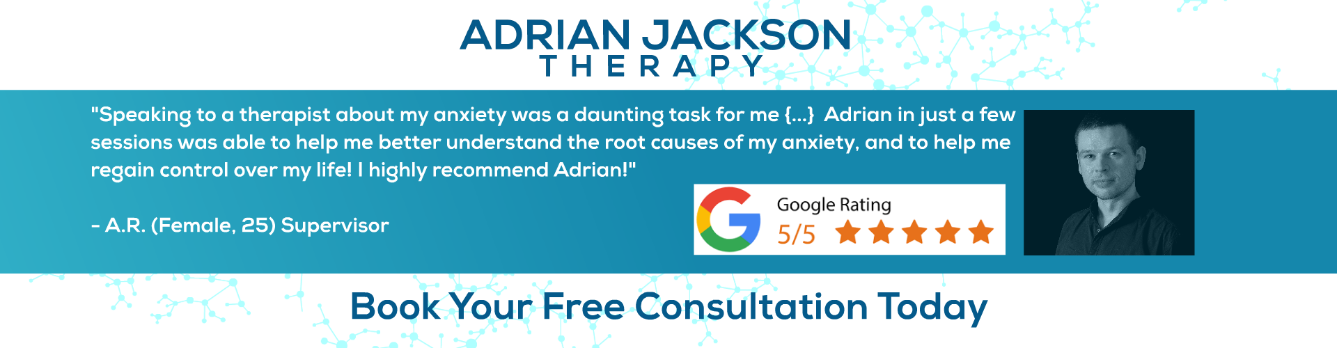 Adrian Jackson Therapy | Hypnotherapist in Harrow|Hillingdon|Hertfordshire|Hayes|Ruislip|Uxbridge|Northwood|Pinner